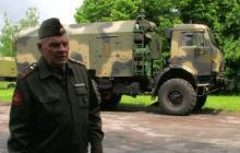 A system of protection of mobile communication systems, смотреть видео